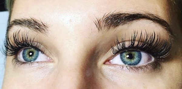 Lash Extensions | Cosmetic Products | Progressive Laser NY